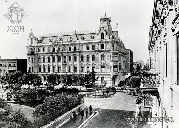 Łódź archiwalne 3