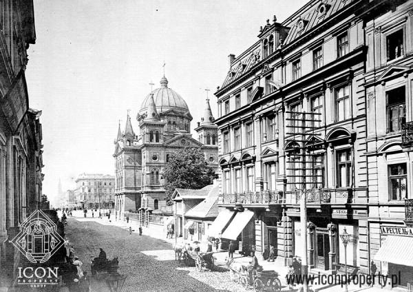 Łódź archiwalne 4