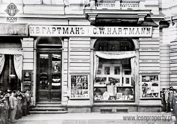 Łódź archiwalne